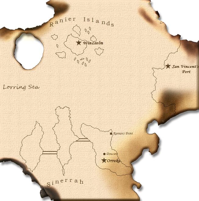 Map pt 2